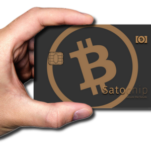 Bitcoin Cash hardware wallet