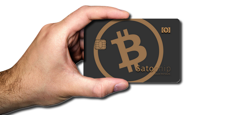 Bitcoin Cash hardware wallet