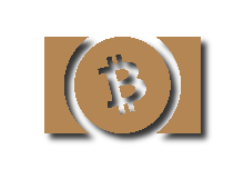 Bitcoin Cash - Satochip gold logo