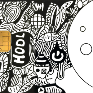 Satochip designer edition - HODL
