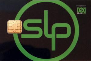 Satochip SLP token - Hardware wallet
