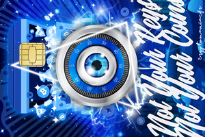 Satochip x CryptomaniacFr - Limited Edition